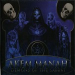 "Akem Manah: ""Demons Of The Sabbat"" – 2014"
