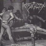 "Armagedda: ""Strength Through Torture"" – 2002"