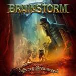 "Brainstorm: ""Scary Creatures"" – 2016"