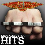 "Fate's Right Band: ""Knucklebuster Hits"" – 2015"