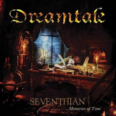"Dreamtale: ""Seventhian... Memories Of Time"" – 2016"
